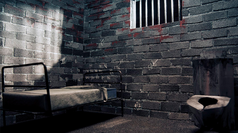 Centro penitenciario Northwind